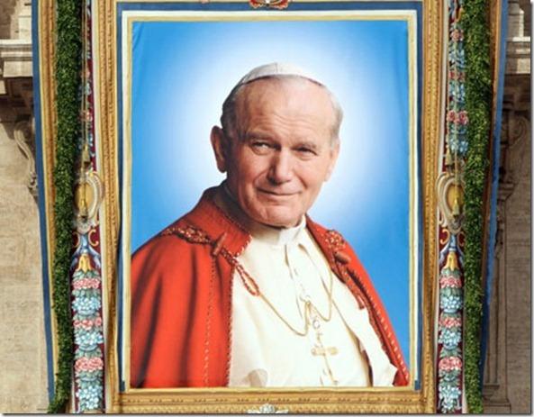 Juan Pablo II Beato[9]